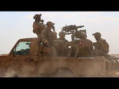 """""""Pigs! Crusaders!"""": US-Backed Fundamentalist Militias drive US Commandos out of al-Ray, Syria"""