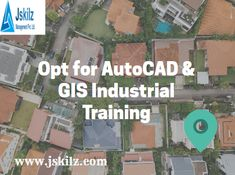 If AutoCAD Designing could get you a job then there is no need to run over construction profile. Eventually, AutoCAD Designing would get you employment. So, it's a message for 2018 batch candidates to open their eyes and should not waste their precious time on construction work. Opt for AutoCAD & GIS Industrial training and get settled into a job in Noida and Delhi NCR Location. Visit http://www.jskilz.com/best-autocad-gis-training-institute-in-laxmi-nagar-delhi/ to know more.