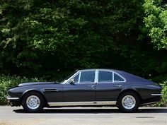 Classic Car News – Classic Car News Pics And Videos From Around The World Classic Aston Martin, Aston Martin Lagonda, Car Photography, Amazing Cars, Car Pictures, Concept Cars, Motor Car, Luxury Cars, Vintage Cars
