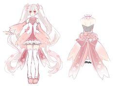 Anime Lolita Drawing Book Fresh isabell S Dress for Alexandria S Birthday Party Chibi Kawaii, Kawaii Art, Dress Drawing, Drawing Clothes, Fashion Design Drawings, Fashion Sketches, Mery Chrismas, Miku Cosplay, Cosplay Dress