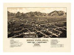 Buena vista co , Posters and Prints at Art.com