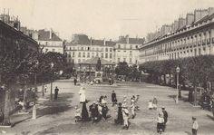 Nantes-cours Cambronne