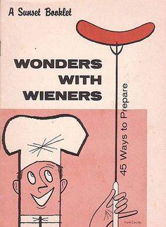 Wonders with Wieners