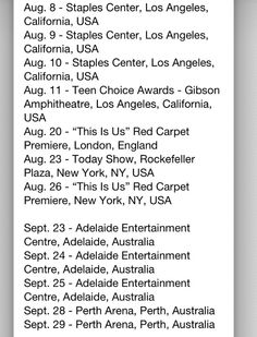 They Forgot Liam's and Niall's birthday  HOW RUDE!!! For your concerns Liam's b-day is  August 30 & Niall's is September 13