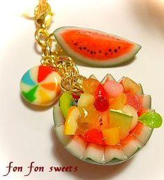 fon fon  sweets