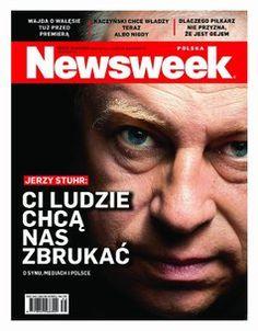e-prasa: Newsweek Polska - e-wydanie – 35/2013