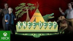 Knee Deep - Xbox One Launch Trailer - http://gamesitereviews.com/knee-deep-xbox-one-launch-trailer/