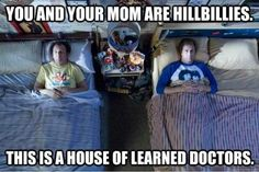Step Brothers :)