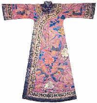 1046-771 BCE Western Zhou Dynasty upper class female dress
