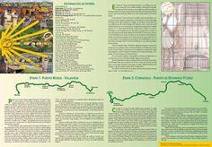 La primera guía oficial del Camino de Santiago de Invierno, por el Bierzo