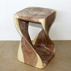 cool end table