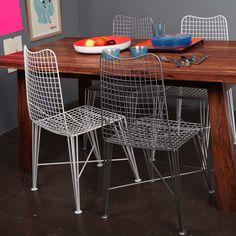 Fab.com | Glenny Chair White Set Of 2