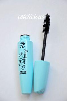 ...: Beauty time: novità dalla W7 il mascara Oh So Waterproof