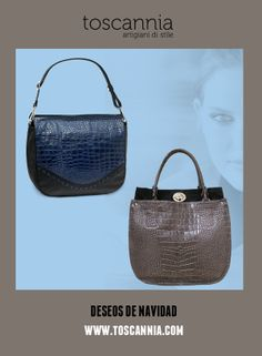 Toscannia Leather Bags made in the Tuscany www.toscannia.com