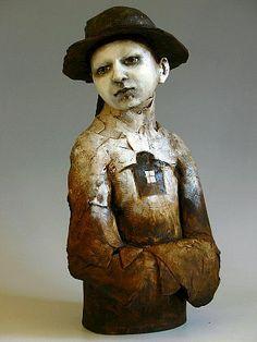 Cary Weigand - 'Dark Water' - The Art Spirit Gallery of Fine Art