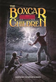 5. The Boxcar Children was my absolute favorite book while I was in school.  And I still enjoy reading it. #momselect #backtoschool