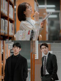 Han Ji Min, Kdrama, Korean Actresses, Korean Actors, Korean Dramas, Liar And His Lover, Korean Tv Shows, Jung In, Love K