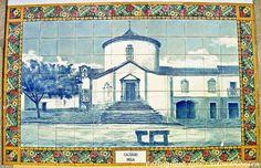Train Station Vale do Peso to #Marvao - Portugal by Portuguese_eyes, via Flickr   #Alentejo #Portugal