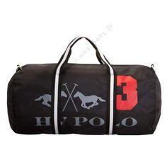 HV Polo Grand sac de sport Westwold noir 29,99€