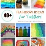 Tips for Toddler Teachers - Teaching 2 and 3 Year Olds