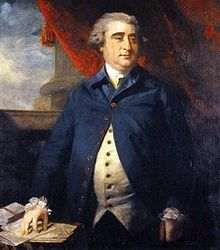 Charles James Fox  The great leader of the opposition during the early part of the Regency Era and for most of George IIIs reign  1749-1806. The Great Grandson of King Charles II  (Are you a RAPper or a RAPscallion?)