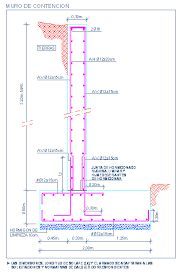 047 Cantilever retaining walls Specification and details - Rialto . Civil Engineering Design, Civil Engineering Construction, Construction Design, Concrete Retaining Walls, Concrete Blocks, Concrete Wall, Beton Design, Concrete Design, Structural Drawing