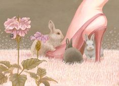 Erika Yamashiro #bunny #love #pastels xo the #girl with the most cake @catarinaregina
