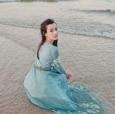 filleforetforestgirl: Sometimes a mori girl needs to go to the ocean ♥