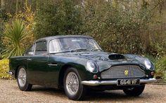 Aston Martin DB4 GT. You can download this image in resolution 1280x960 having visited our website. Вы можете скачать данное изображение в разрешении 1280x960 c нашего сайта.