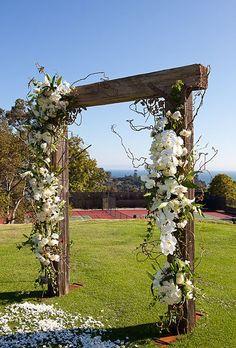 Wedding Arbors, Arches, & Chuppas, Style, Inspiration, & Design                                                                                                                                                                                 More
