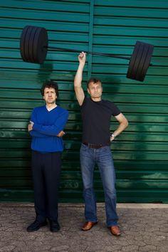 The Smartly Hilarious Steve Punt & Hugh Dennis' The Now Show BBC Radio 4