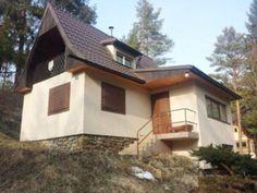 Zrekonštruovaná chata v malebnom prostredí - Čingov | REGIO-REAL s.r.o. (reality Prešov a okolie)