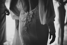 Simone & Mike / Wedding Style Inspiration / LANE