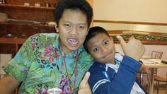 My two buddies