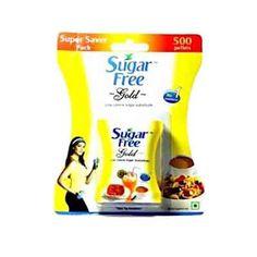 Sugarfree at Flat 50% cashback At Paytm.