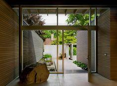 George Suyama (Suyama Peterson Deguchi)   Broadmoor Residence