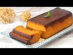 Cómo se hace el Pastel de Calabaza. Una receta dulce parecida con una textura parecida a la tarta de queso. Deliciosa y muy otoñal. Pumpkin Recipes, My Recipes, Sweet Recipes, Cooking Recipes, Spaghetti Torte, Fudge, Flan, Marzipan, Churros