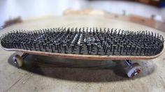 "THE ""SCREWED"" SKATEBOARD! | YOU MAKE IT WE SKATE IT EP 82 – Braille Skateboarding: Source: Braille Skateboarding"