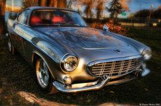 [Had a Volvo P1800 ES & would love to have this one. ~sdh]