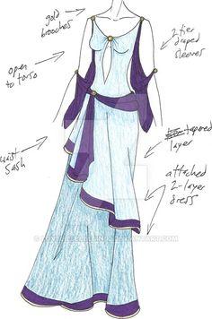 PBcd - Hera's Crown by LoveLiesBleeding2.deviantart.com on @DeviantArt