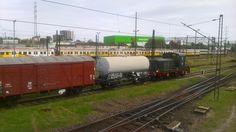 SM 30-527 Wrocław Południe, Poland