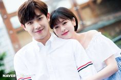 by naver and dispatch, lee joon, father is strange, jung so-min