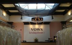 massachusetts business watertown vows bridal outlet
