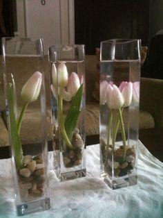 Centros de mesa con flores naturales - Foro Organizar una boda ...