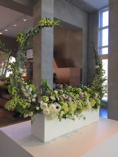 Event, wedding, corporate, floral, flower design. By Amaryllis NWA