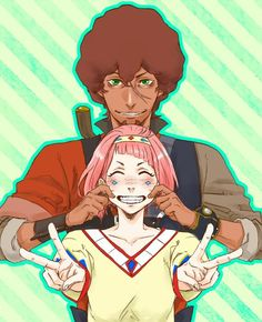 Sempai and kohai Shingeki No Bahamut Genesis, Elves Fantasy, Mini Comic, Blue Exorcist, Ghibli, Character Inspiration, Manga Anime, Otaku, Cinderella