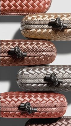 BOTTEGA VENETA ~ Law and Fashion -Criminal Intent-