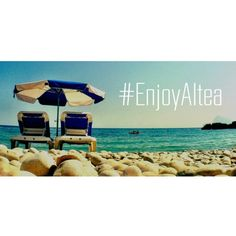 """Another great day"" by @carlpaoli #enjoyaltea #Altea"