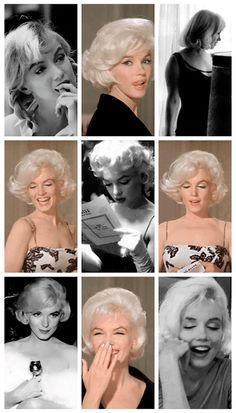 Marilyn Monroe Posts