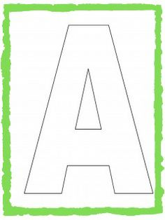 Alphabet-Letter-A-Template-For-Kids-1